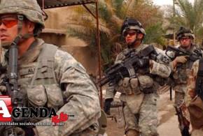 Soldados-Libia