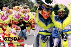Carnaval-Cabrera