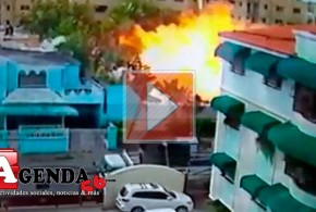 Momento-explosion