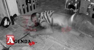 Expolicia-muerto-Arenoso