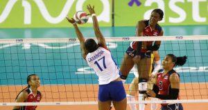 Dominicana-Voleibol