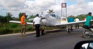 Avioneta-emergencia