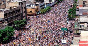 Manifestacion-Venezuela