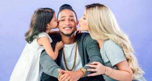 mozart-familia