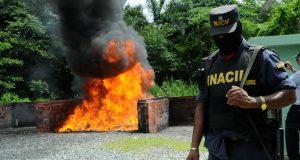 incineracion