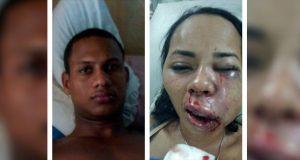 Mujer-golpeada