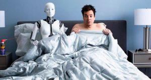 Robots-cama