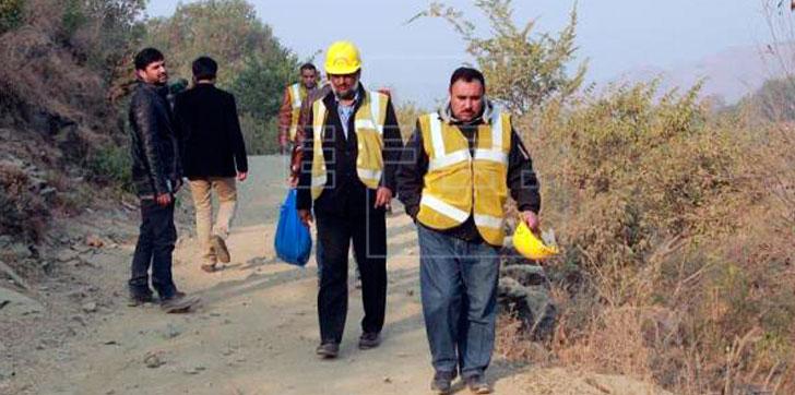 Pakist n investiga causas de siniestro a reo en el que - Tiempo en pakistan ...