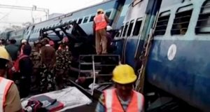 Accidente-Tren-India