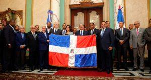 Bandera-Licey