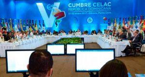 Cumbre-CELAC-2017
