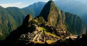 Machu-Pichu