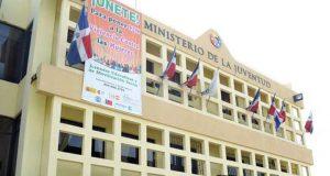 Ministerio-de-la-juventud-fachada