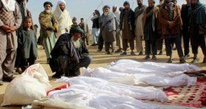 KANDAHAR, Afganistán (AP) — Al menos siete personas murieron después de que un atacante suicida se inmoló frente a soldados afganos en la provincia de Helmand, informaron autoridades afganas el sábado. Omer Zwak, portavoz del gobernador provincial de Helmand, dijo que otras 22 personas resultaron heridas en el ataque, que tuvo lugar en la capital de la provincia, Lashkar Gah. Mohammad Rasoul Zazai, portavoz del ejército en Helmand, confirmó que tres soldados están entre los muertos y siete entre los heridos. Ningún grupo se responsabilizó del ataque, pero los insurgentes del Talibán suelen usar bombas y atentados suicidas contra las fuerzas de seguridad y funcionarios gubernamentales. - See more at: http://www.elcaribe.com.do/2017/02/11/ataque-suicida-deja-7-muertos-afganistan#sthash.Yj673T87.dpuf
