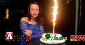 Cumpleaños-Marieli