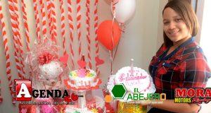 Cumpleaños-Nicol
