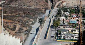 Muro-Frontera