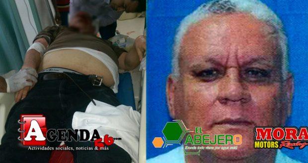 Hombre depresivo se dispara en la cabeza en salcedo for Interior y policia porte y tenencia