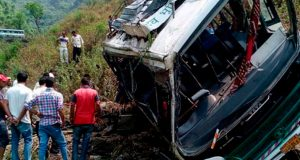Accidente-Paraguay