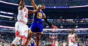 Bulls-vs-Warriors