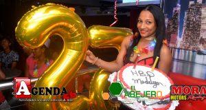 Cumpleaños-Madelyn