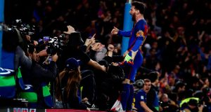 Foto-Messi