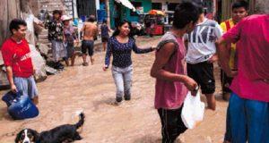 Inundaciones-Peru