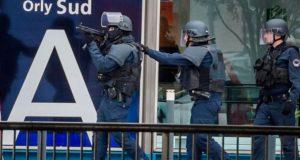 Policias-antiterroristas