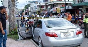 Asesinado-Santiago