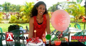 Cumpleaños-Raymely