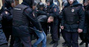 Detenido-Moscu