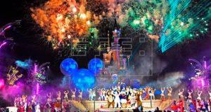 Disney-Paris