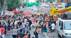 Marcha-represion-Venezuela