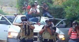 Narco-Mexico