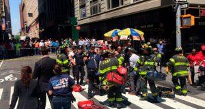 Accidente-Times-Square