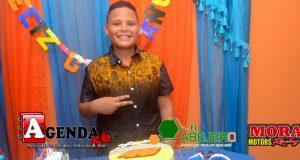 Cumpleaños-Amaudy