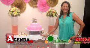 Cumpleaños-Fatima