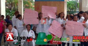 Enfermeras-en-protesta