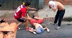 Muerto-Venezuela