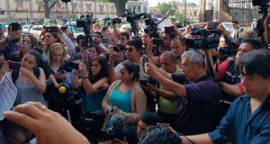 Periodistas-Mexico