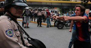 Protesta-joven-Venezuela