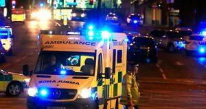 Terrorismo-Londres