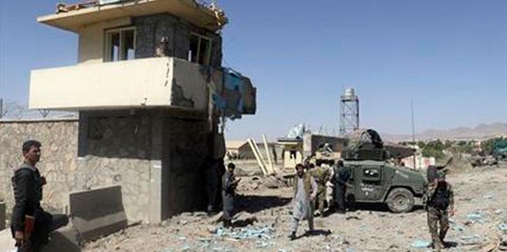 Afganistan-ataque