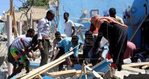 Atentado.Mogadiscio