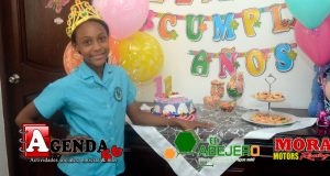 Cumpleaños-Limeylin