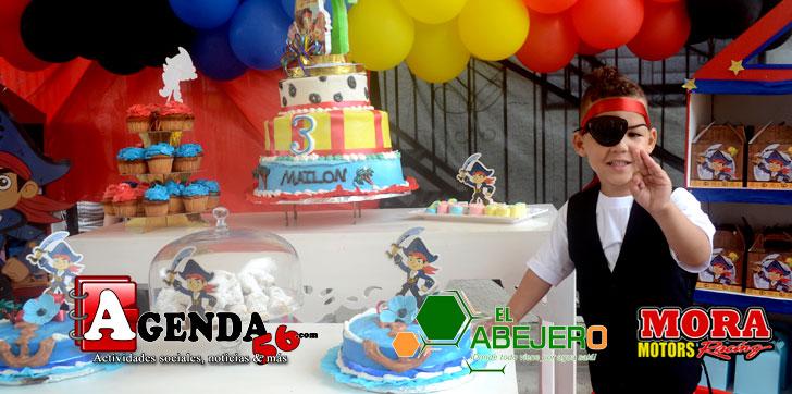 Cumpleaños-Marlon