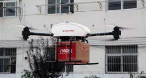 DRON-envios