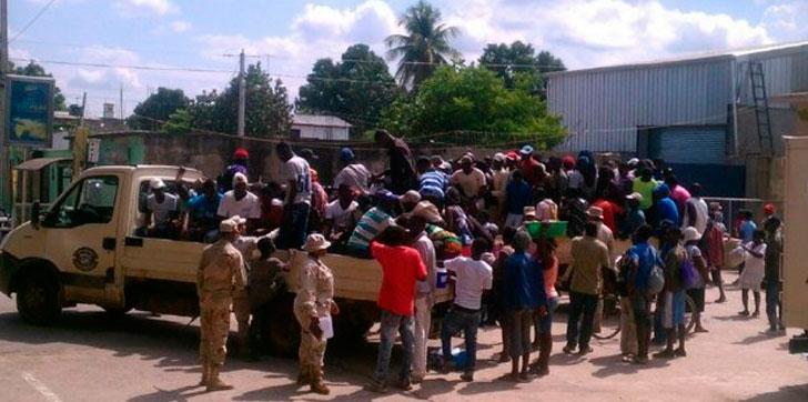 Haitianos-indocumentados-Dajabon