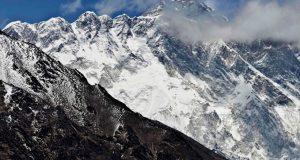 Montaña-hielo