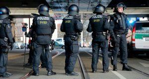 Policia-Alemana1